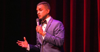 Aamer Rahman (Fear of a Brown Planet) – Reverse Racism