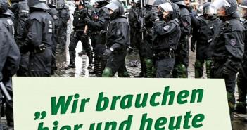 Foto: Bündnis Zwangsräumung Verhindern
