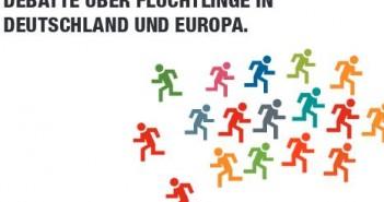 pro Menschenrechte contra Vorurteile  © Amadeu-Antonio-Stiftung