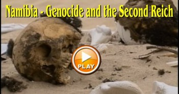 Nambia – Genocide and the Second Reich