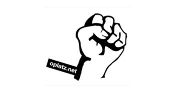 Oplatz.net – News of Berlin refugee movements, from inside