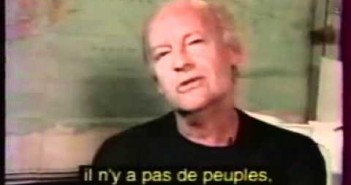 """Eduardo Galeano zu """"Unterentwicklung"""""""