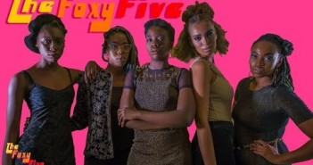 The Foxy Five