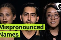 People Explain How To Pronounce Their Names