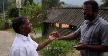 Demons in Paradise: Memories of Sri Lanka's Civil War