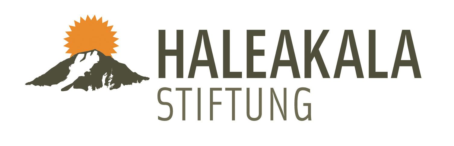 Logo - Haleakala Stiftung